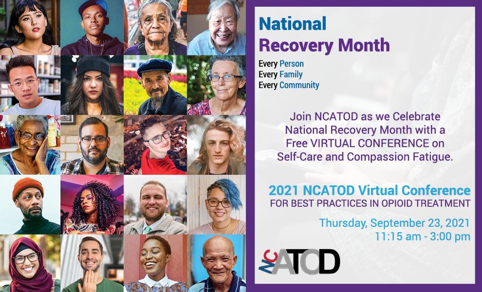 NCATOD 2021 Virtual Conference